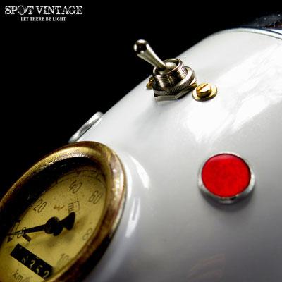 Creative Goods SpotVintage Lampe