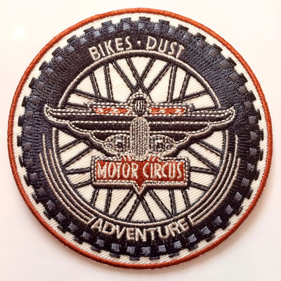 MotorCircus Patch Adventure