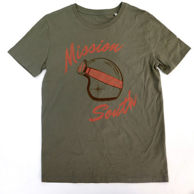 Motorcircus shirt MissionSouth