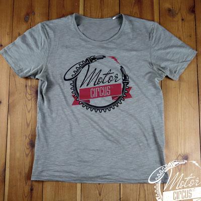 MotorCircus T-Shirt HighVoltage