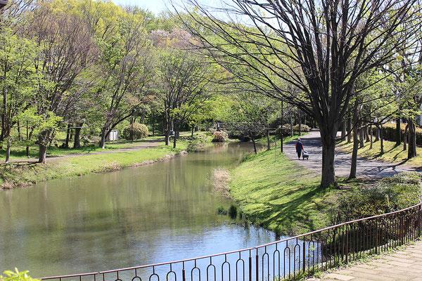 大原みねみち公園