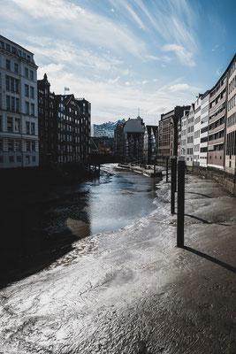 Hamburg - Copyright Sven Brandenburg