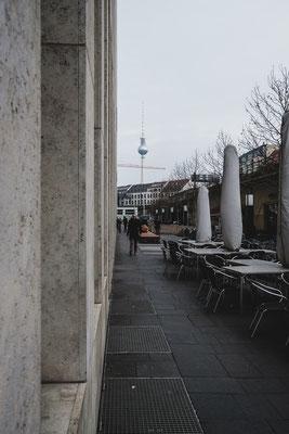 Berlintour  - Copyright Sven Brandenburg