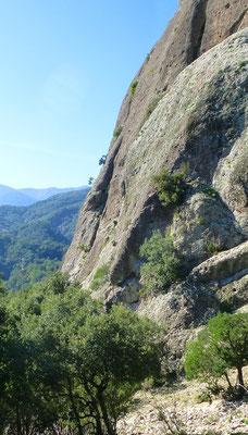 wandern Kalabrien Aspromonte Nationalpark