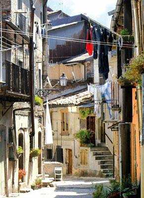 Tagesausflug nach Serra San Bruno, Kalabrien