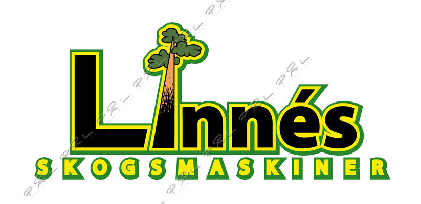 Linnés Skogsmaskiner, Edsele