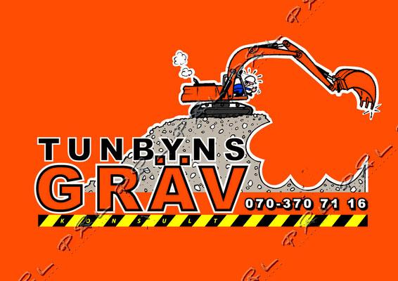 Tunbyns Gräv, Sundsvall. https://www.facebook.com/pages/Tunbyns-Gr%C3%A4v-Konsult/143508825799713