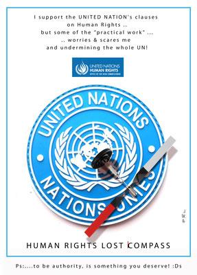 #anderskompass jobbade inom UN (FN) i ca 40 år. Anmälde sexuella övergrepp inom UN = #whistleblower ! Han blev uppsagd!??? Länk till SVT´s Uppdrag granskning: https://www.svtplay.se/video/12844384/uppdrag-granskning/uppdrag-granskning-sasong-16-avsnitt-1