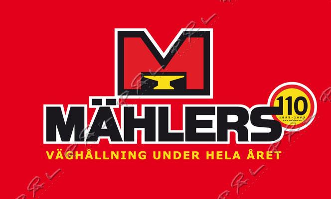 Mählers, Rossön, http://mahlers.se/