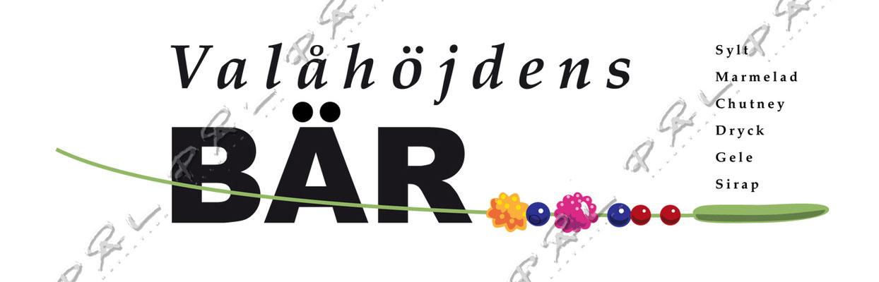 Valåhöjdens Bär, Hoting. http://www.valåhöjdensbär.se/