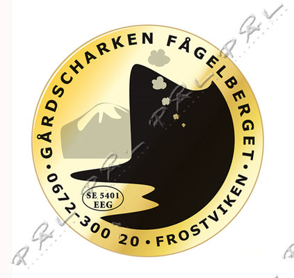 Gårdscharken Fågelberget, Frostviken. http://gardscharkenfagelberget.se/