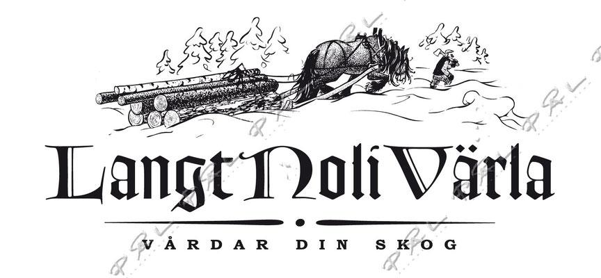 Langt Noli Värla, Steiner Mårtensson  Rossön.