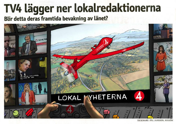 Jämtlands Tidningen