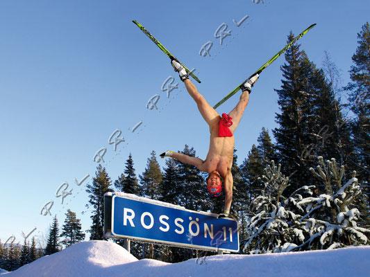 "Bakgrundbild inkl. montage. Bild på ""RossöRobin"" togs av: foto@birgittasatelje.se"