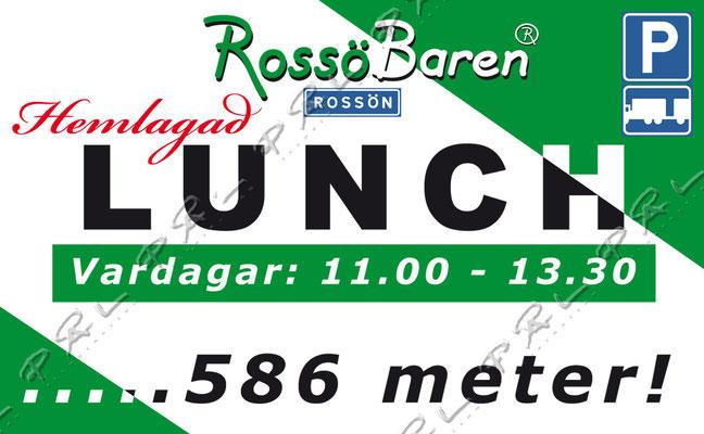 RossöBaren, Rossön. http://rosson-rsff.se/ https://www.facebook.com/Ross%C3%B6baren-1429497290612273/
