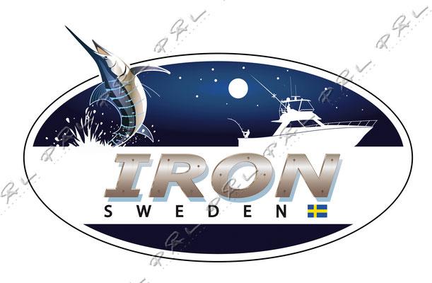 Iron Sweden, Thomas Collin,