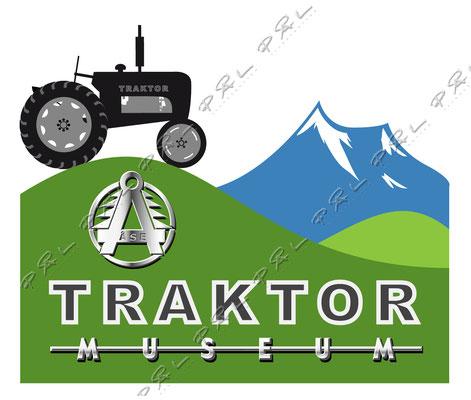 Åse Traktor Museum, Åse. hans.asling@asebruk.se