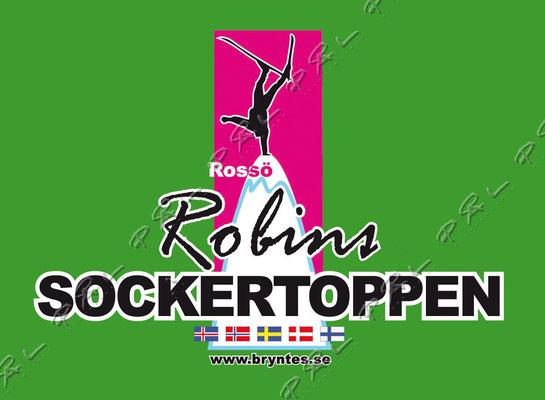 SOCKERTOPPEN, Robin Bryntesson, Rossön. http://bryntes.se/