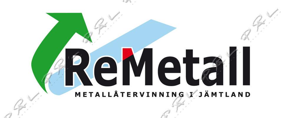 ReMetall, 070-696 38 69, mona.fredrik@swipnet.se, Gällö - Rossön