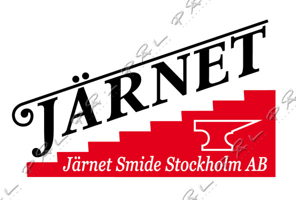 Järnet Fastighetssmide, Stockholm. http://www.jarnetsmide.se/