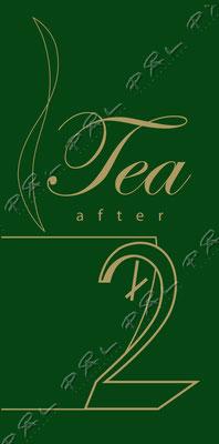 Tea after 2, för The Tea Centre of Stockholm,  http://www.theteacentre.se/