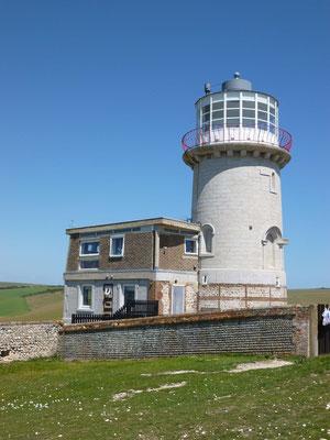Leuchtturm auf dem Beachy Head