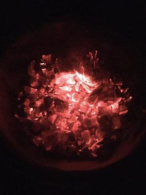 Feuersglut