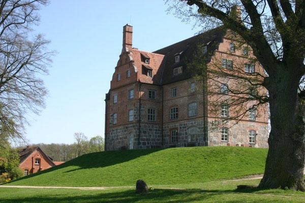 Schloß Ulrichhusen