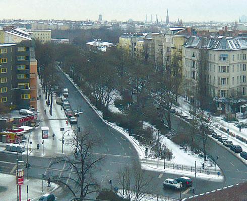Straßenansicht / Street View 2009