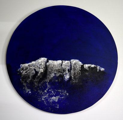 C.d.V. Nocturne Bleu - TM - Diam. 62 -  N. 12
