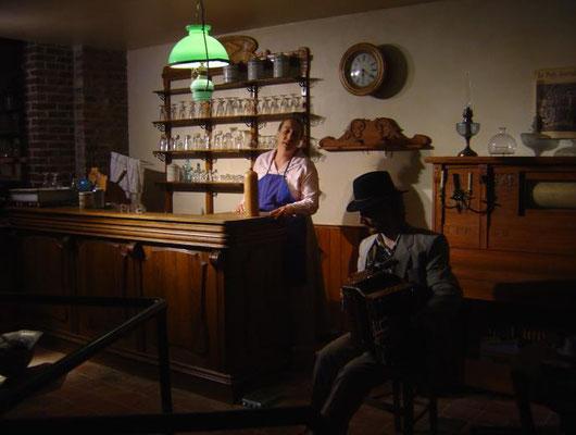 """""""C'est beau une mine, la nuit"""" - Centre Historique Minier de Lewarde"""