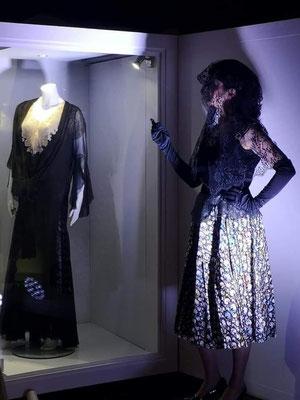"""""""Nuit des Musées"""" au Musée de la Dentelle et des Broderies - Caudry"""