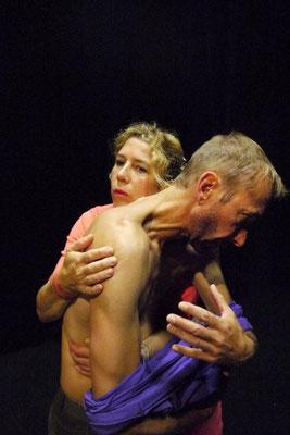 """""""Alzheimer, mon amour"""" - adaptation du roman de Cécile Huguenin"""