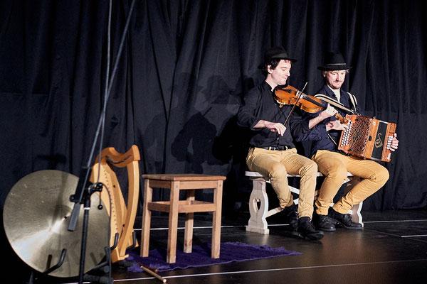 """""""Contes à Mille Gueules"""" au Centre scolaire Saint Adrien - Villeneuve d'Ascq"""