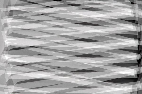Mein weißes Blatt Papier - Tisch der Exitenz #07, 2017