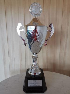 Sieger der Stadtmeisterschaft 2019
