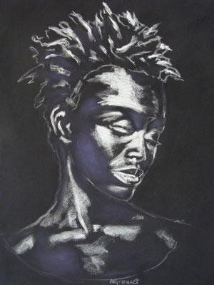 """Reflexion"" - 50 x 60"