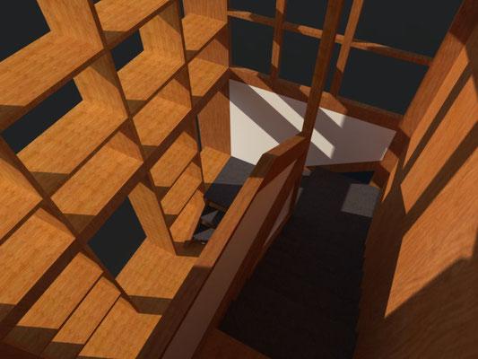 Anteproyecto Casa 3 Casas