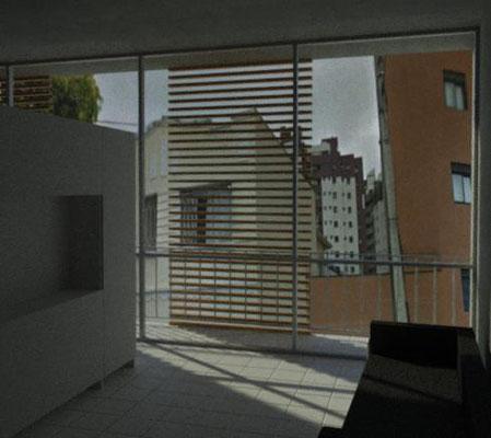 Interior  D. Bim Arquitectura Uc