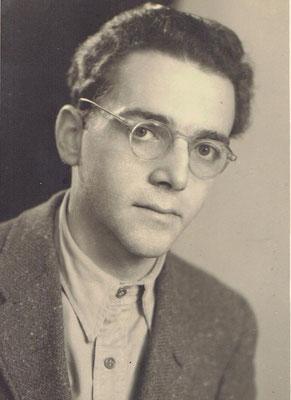 Eddy de Wind en 1939. The Moderate Voice