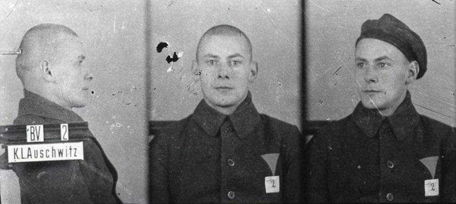 BV 2 KL Auschwitz