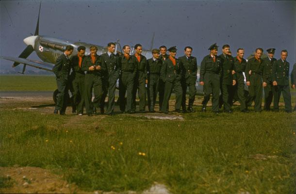 Escuadrón 303