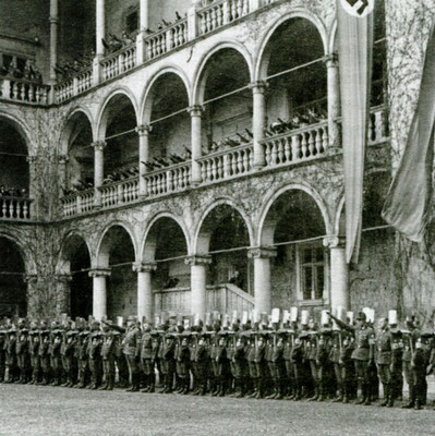 Muzeum Historyczne Miasta Krakowa