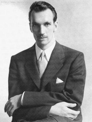 Jan Karski 1944 - Jan Karski Educational Foundation