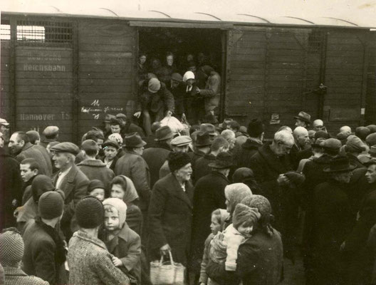 El álbum de Auschwitz. Yad Vashem - Centro Mundial de Conmemoración de la Shoá