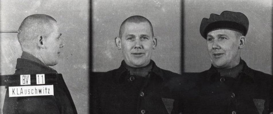 BV 11 KL Auschwitz