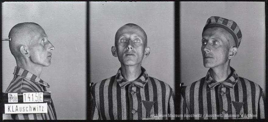 Museo Memorial Auschwitz-Birkenau