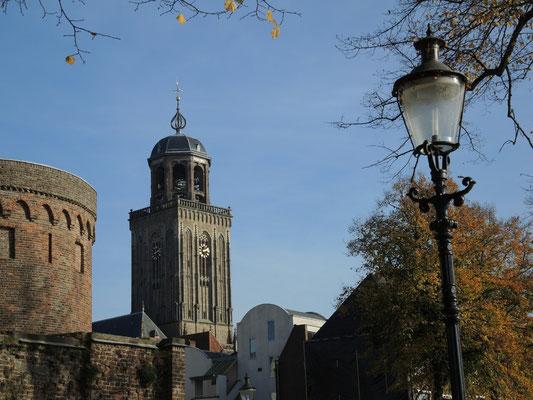 Lebuinus-Kirche
