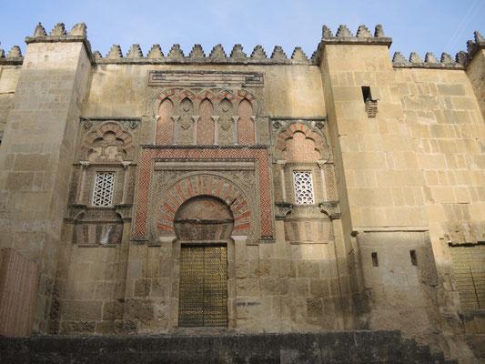 An der Mezquita