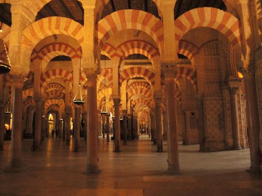 In der Mezquita